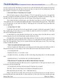 GIÁO TRÌNH: TÂM LÝ HỌC ĐẠI CƯƠNG - HOÀNG ĐỨC LÂM -2