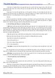 GIÁO TRÌNH: TÂM LÝ HỌC ĐẠI CƯƠNG - HOÀNG ĐỨC LÂM -4