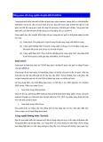 Tổng quan về công nghệ chuyển đổi IPv4-IPv6