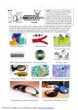 giáo trình Công nghệ chất dẻo phần 7