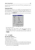 giáo trình học Autocad 2002 tiếng việt phần 2