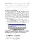 giáo trình học Autocad 2002 tiếng việt phần 6