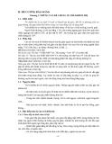 ĐẠI CƯƠNG VỀ GIÁO DỤC TRẺ KHIẾM THỊ Phần 2