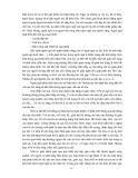 ĐẠI CƯƠNG VỀ GIÁO DỤC TRẺ KHIẾM THỊ Phần 3