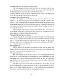 ĐẠI CƯƠNG VỀ GIÁO DỤC TRẺ KHIẾM THỊ Phần 6