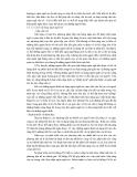 ĐẠI CƯƠNG VỀ GIÁO DỤC TRẺ KHIẾM THÍNH Phần 7