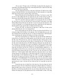 ĐẠI CƯƠNG VỀ GIÁO DỤC TRẺ KHIẾM THÍNH Phần 10