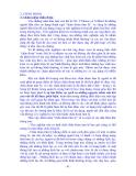 ĐÁNH GIÁ TRẺ KHUYẾT TẬT TRONG GIÁO DỤC ĐẶC BIỆT Phần 8