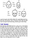 Nhìn mặt biết bệnh (MICHIO KUSHI) Phần 6
