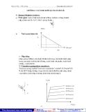 Điện tử cơ bản - Chương 2