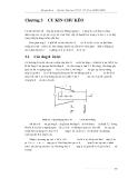 Bài giảng Kết cấu thép theo Tiêu chuẩn 22 TCN 272-05 và AASHTO LRFD - Chương 3