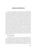 Nhập môn kỹ thuật dự báo thời tiết số - Chương 9