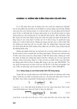 Nhập môn kỹ thuật dự báo thời tiết số - Chương 13