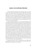 Nhập môn kỹ thuật dự báo thời tiết số - Chương 3
