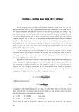 Nhập môn kỹ thuật dự báo thời tiết số - Chương 6