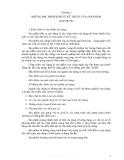 Kinh tế xây dựng - Chương 1
