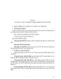 Kinh tế xây dựng - Chương 5