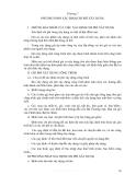 Kinh tế xây dựng - Chương 7