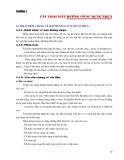 Thi công mặt đường ô tô - Chương 5