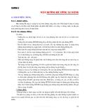 Thi công mặt đường ô tô - Chương 6