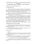 Giáo trình tin học hệ dự bị đại học - Chương 1