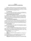 Giáo trình inventor 2011 - Chương 5: thiết kế chi tiết dạng tấm
