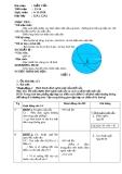 Giáo án toán 12 nâng cao - Tiết 15-16