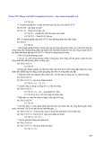 KẾ TOÁN TÀI CHÍNH TẬP 2 - NGUYỄN THỊ THANH HUYỀN - 5