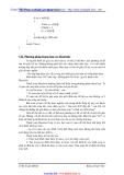 thiết kế và đánh giá thuật toán - trần tuấn minh -7