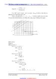 thiết kế và đánh giá thuật toán - trần tuấn minh -8