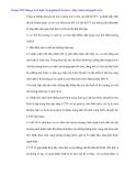 Lí luận vai trò Nhà nước Việt nam về kinh tế thị trường định hướng XHCN  - 2