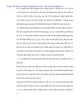 Lý luận Cty Cổ phần và vai trò trong phát triển kinh tế Việt Nam - 2