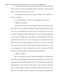 Chiến lược Marketing của Cty Vật tư bưu điện VNPT trong thời gian tới - 5