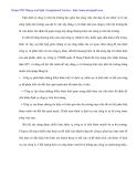 Hòan thiện công cụ Marketing Mix tại Cty TNHH Quốc tế Song Thành (STI) - 8