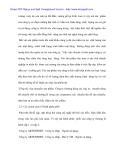 Phát triển Marketing xuất khẩu tại Cty Xuất nhập khẩu Artexport - 6