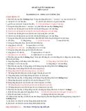 185 bài tập ôn tập vật lí