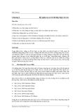 Chương 4 Hệ quản trị cơ sở dữ liệu SQL Server