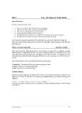 Bài 4  Truy vấn nâng cao (Thực hành)