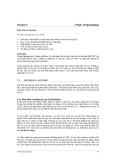 Session 5 T-SQL Programming