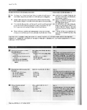 Tài liệu về 15 Actual TOEIC Listening Tests-Answer Keys Episode 2 Part 5