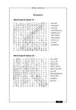 SAT Psat Word Games Part 7
