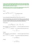 mẹo phân tích nhanh 1 phân thức
