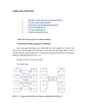 các kênh phân phối và chiến lược phân phối
