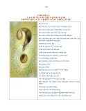 CHƯƠNG 4: TẠO DỰNG LỢI THẾ CẠNH TRANH THÔNG QUA CÁC CHIẾN LƯỢC CHỨC NĂNG