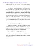 HÀNH VI KHÁCH HÀNG - THS. TẠ THỊ HỒNG HẠNH - 6