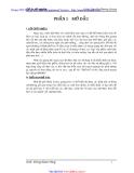 Đồ án: thiết kế và thi công mạch quang báo dùng EPROM - Vương Kiến Hồng - 1