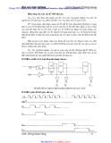 Đồ án: thiết kế và thi công mạch quang báo dùng EPROM - Vương Kiến Hồng - 2