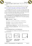 Giáo trình phân tích khả năng ứng dụng tổng quan về tool preset trong autocad p10