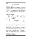 Bảo vệ rơ le và tự động hóa trong hệ thống điện - Chương 2