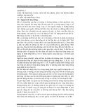 Bảo vệ rơ le và tự động hóa trong hệ thống điện - Chương 3